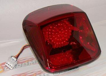 V-Rod LED Taillight from Radiantz